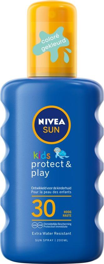 Nivea Sun Kids Hydraterende Spray F30