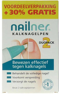 Nailner Kalknagelpen Duo