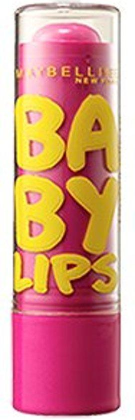MAYB BABY LIPS PINK PUNCH BLISTER