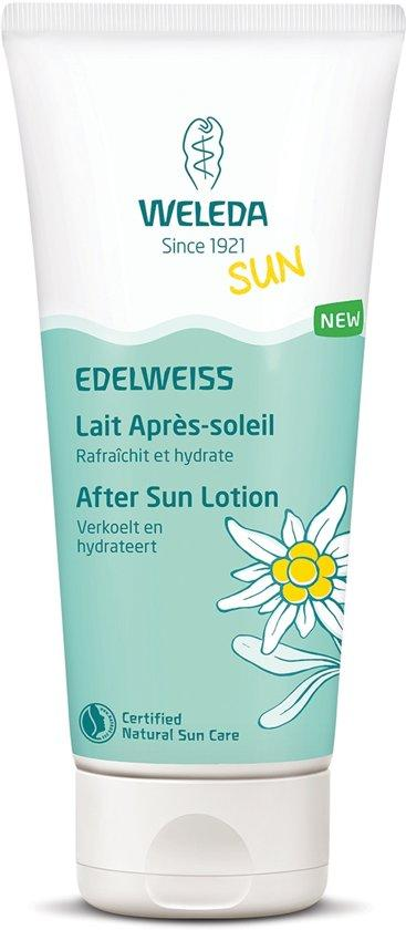 WELEDA SUN EDELWEISS AFTERSUN LOTION