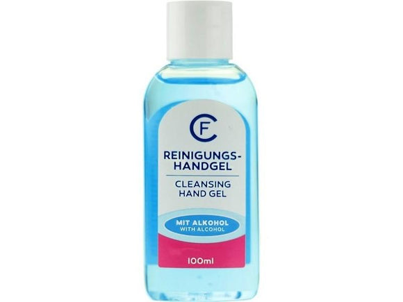 Desinfecterende Handgel 70% Alcohol 100Ml