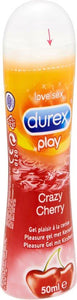 Durex Play Gel 50 ml Crazy Cherry