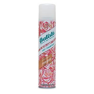 Batiste Droogshampoo 200 ml Golden Rose