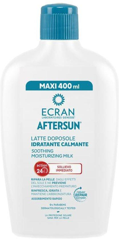 Ecran Aftersun Milk