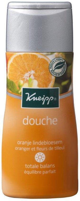 Kneipp Douche 200 ml Totale Balans