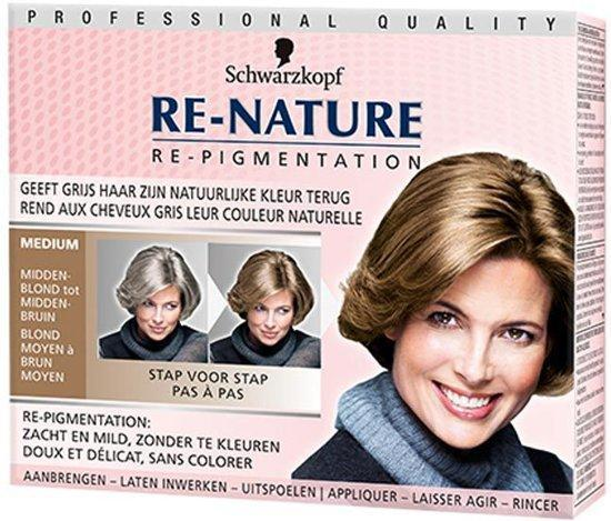 Schwarzkopf Re-Nature Woman Medium
