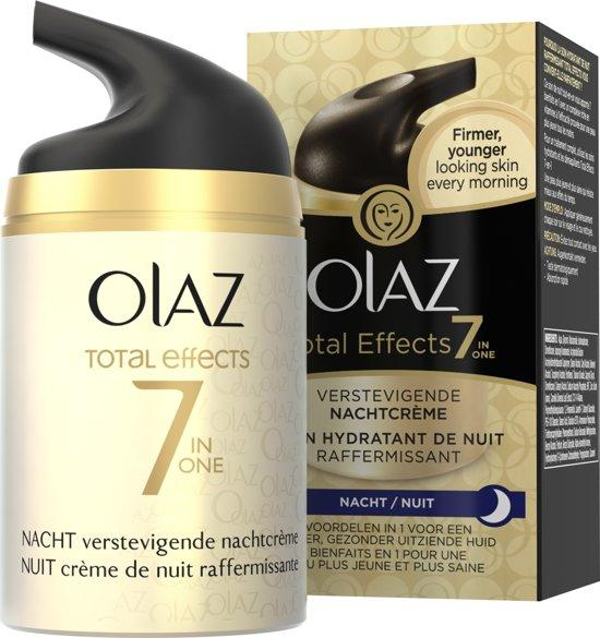 Olaz Total Effects 7 Nacht 50 ml