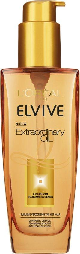 Elvive Oil Extraordinary 100 ml