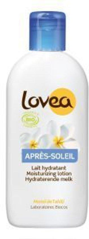 Lovea Bio Sun Aftersun Lotion