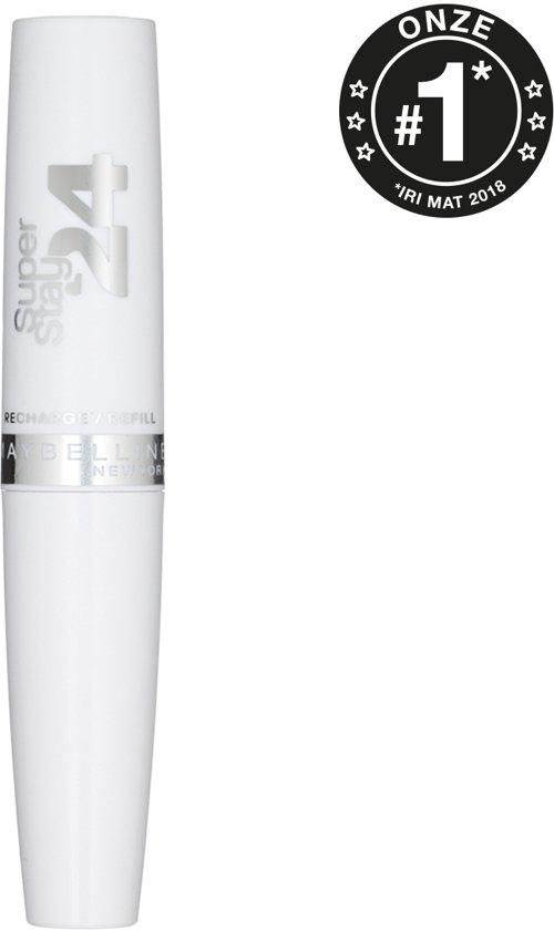 Maybelline Lipstick 24H Superstay Rech.