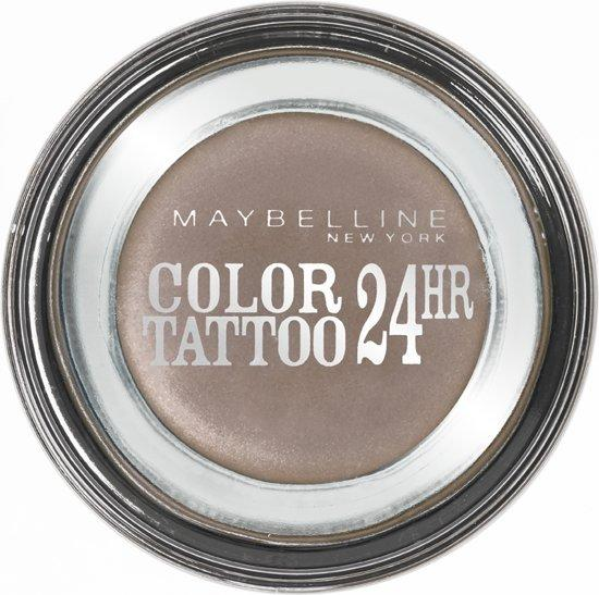 Maybelline Oogschaduw Color Tattoo 40