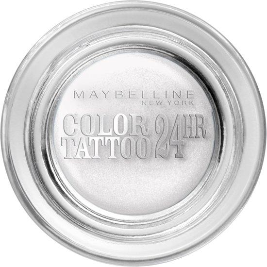 Maybelline Oogschaduw Color Tattoo 45