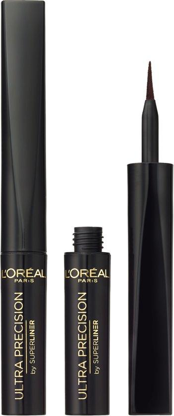 L'Oreal Eyeliner Super Liner Brown