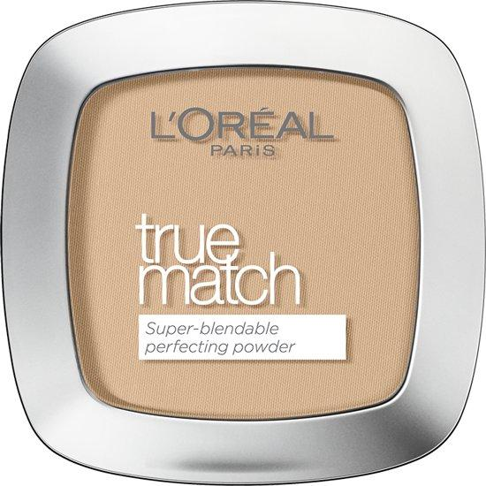 L'Oreal Foundation True Match Powder W5