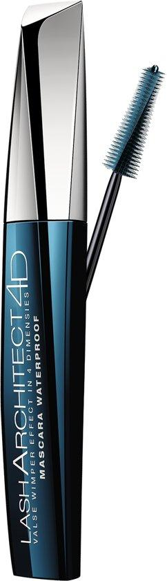 L'Oreal Mascara Lash Architect 4D WP Bla