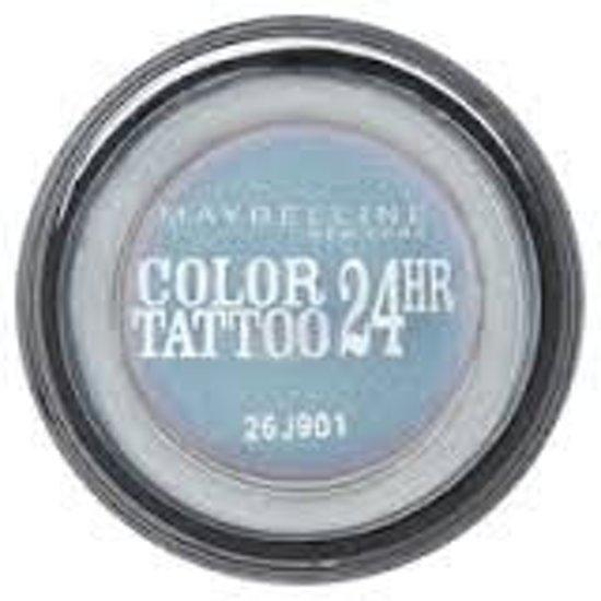 Maybelline Oogschaduw Color Tattoo 87