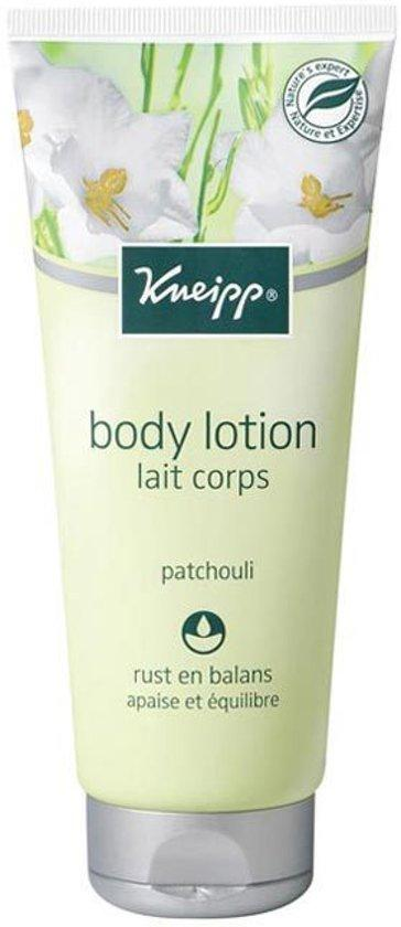Kneipp Body Lotion 200 ml Patchouli