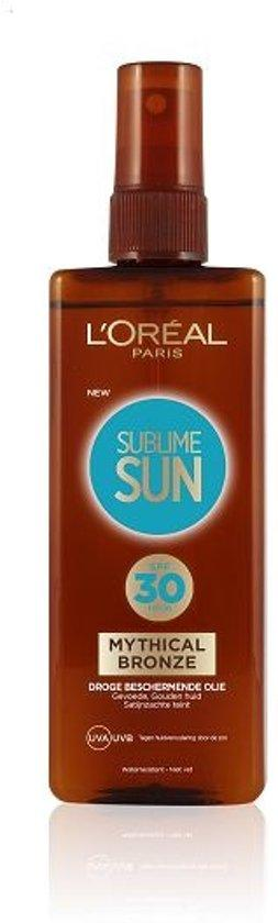 Sublime Sun Mythical Bronce Oil F30