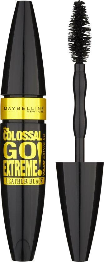 Maybelline Mascara VE Colossal Go Ex L B