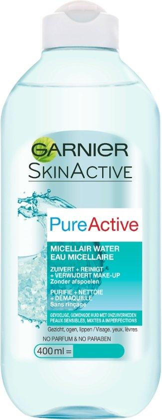 Garnier SkinActive Pure Active Micellair