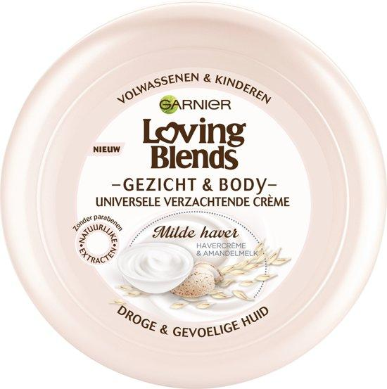 Loving Blends BodyCreme 200ml Milde Have