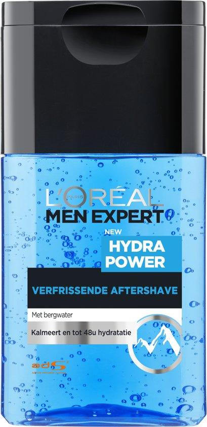 Men Expert Hydra Power Verf. After Shave