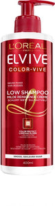 ELVIVE LOW SHAMPOO COLOR VIVE