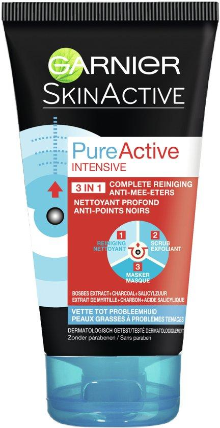 Garnier SkinActive Pure Active Int. 3in1