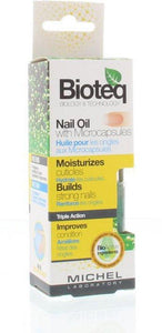 Bioteq Nail Oil With Microcapsules