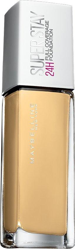 Maybelline Foundation Superstay 24H 021