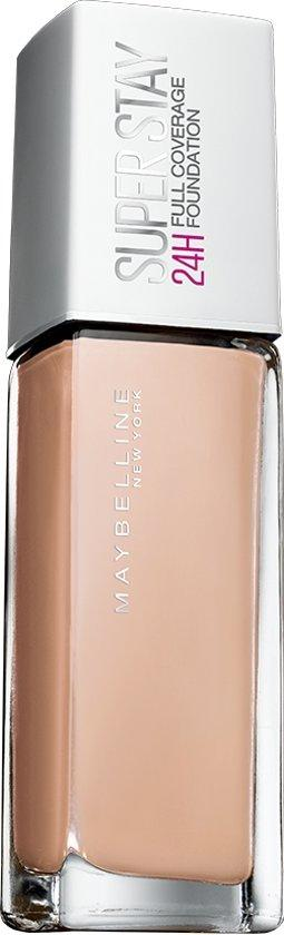 Maybelline Foundation Superstay 24H 010