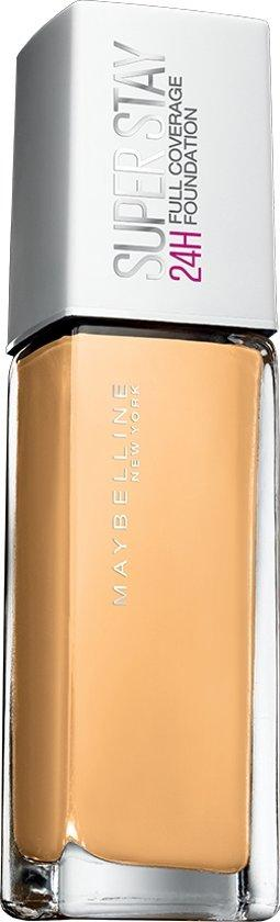 Maybelline Foundation Superstay 24H 048