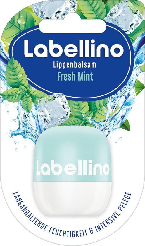 Labellino Lippenbalsem Fresh Mint