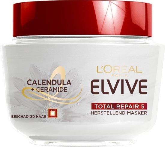 Elvive Masker 300 ml Total Repair 5