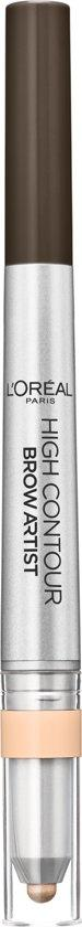 L'Oreal Browartist High Contour Ebony