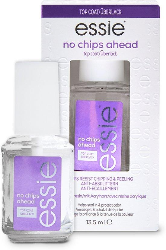 Essie Coat Top Etui No Chips Ahead