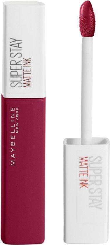 Maybelline Lipstick S.Stay Matte Ink 115