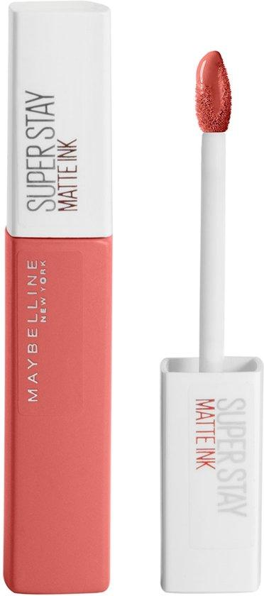 Maybelline Lipstick S.Stay Matte Ink 130