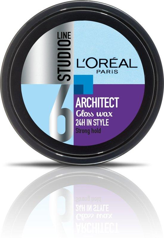Studio Line Special FX Architect Wax