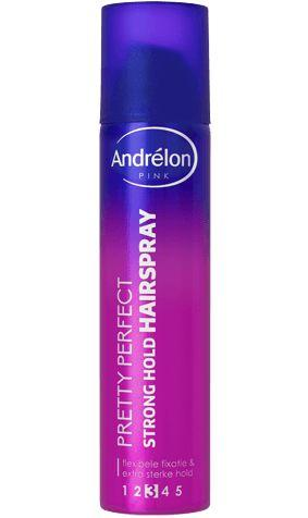 Andrelon Hairspray 250 ml Extra Strong H