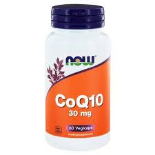 Now Coq10 30 Mg