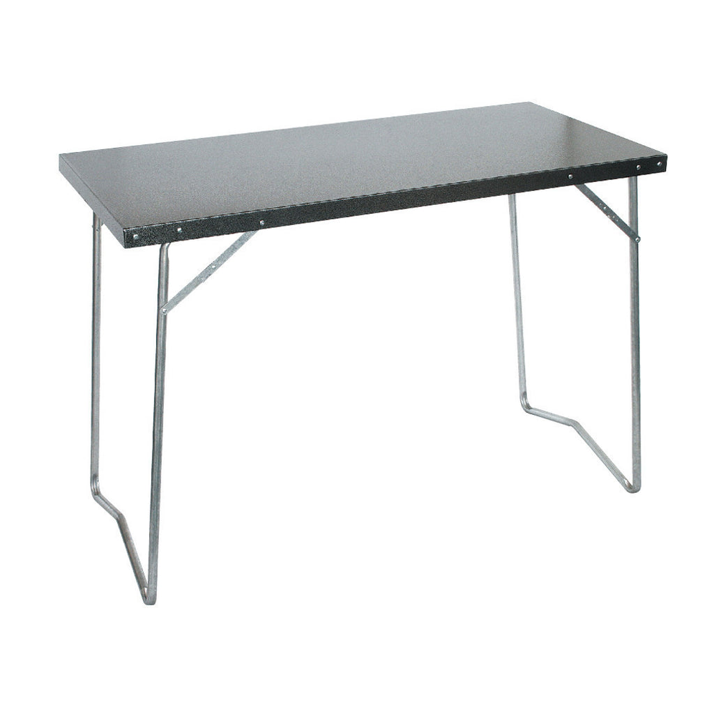 camp table Steel table Camp table