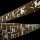 Tree Of Life Custom Fret Markers Inlay Stickers Decals For Guitar