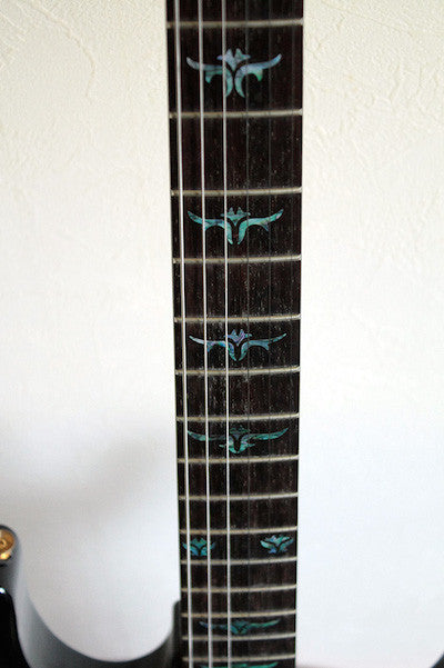 Tailored Leaves Fret Markers Inlay Sticker For Guitar Bass - Inlay Stickers Jockomo