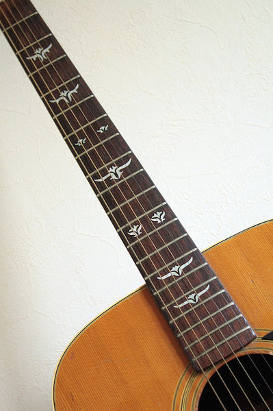 Tailored Leaves Taylor T5 Type Fret Markers Inlay