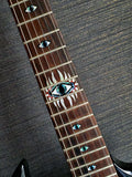 Emblem 12th Fret Markers Set For Guitar - Mystic Eye