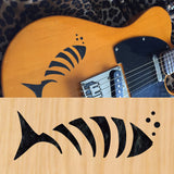 Fish Bone Inlay Stickers - Inlay Stickers Jockomo