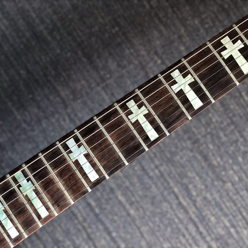 Iommi Cross - Inlay Stickers Jockomo