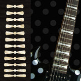Randy Rhoads Bow Tie Fret Markers Inlay Stickers Decals