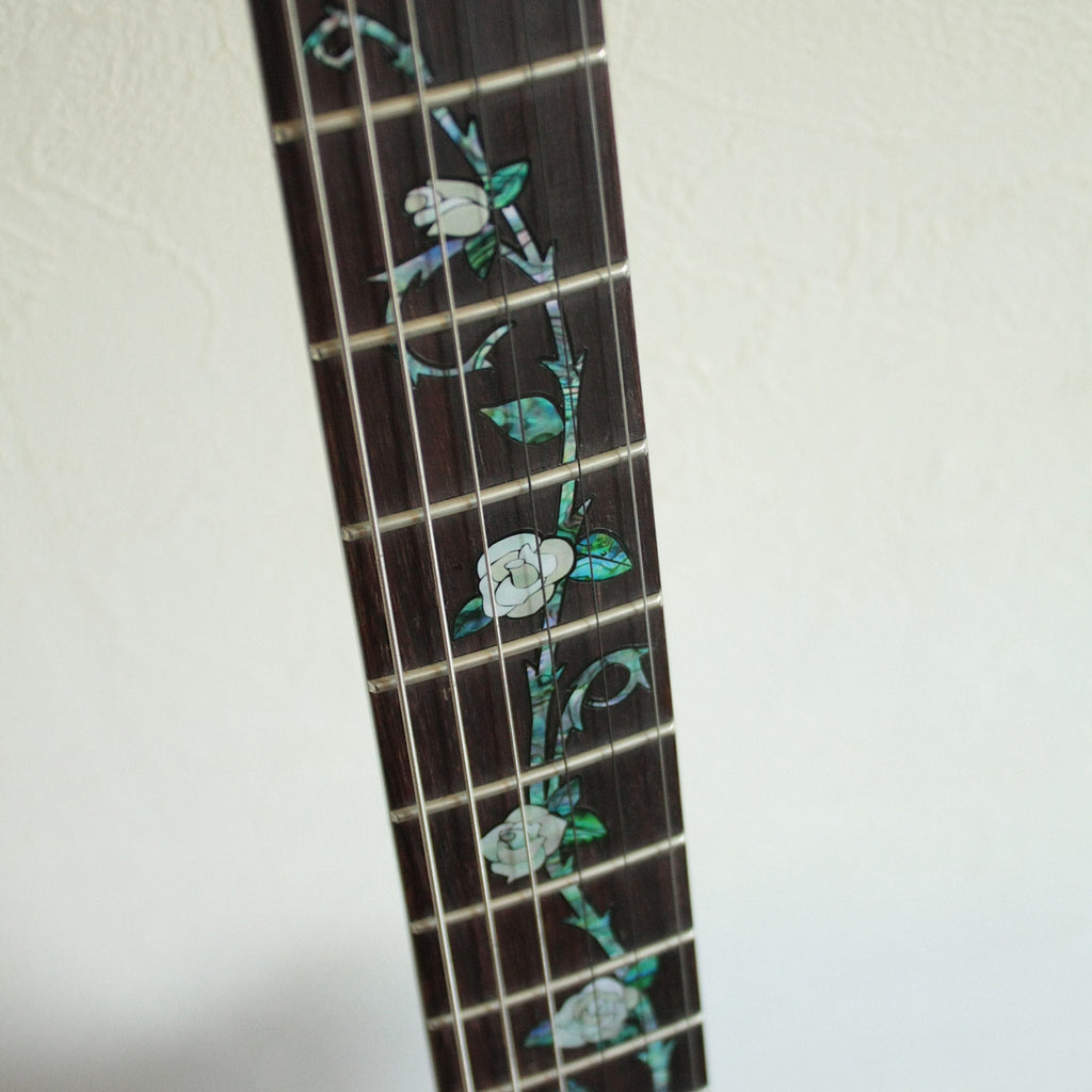 Gypsy Roses - Inlay Stickers Jockomo